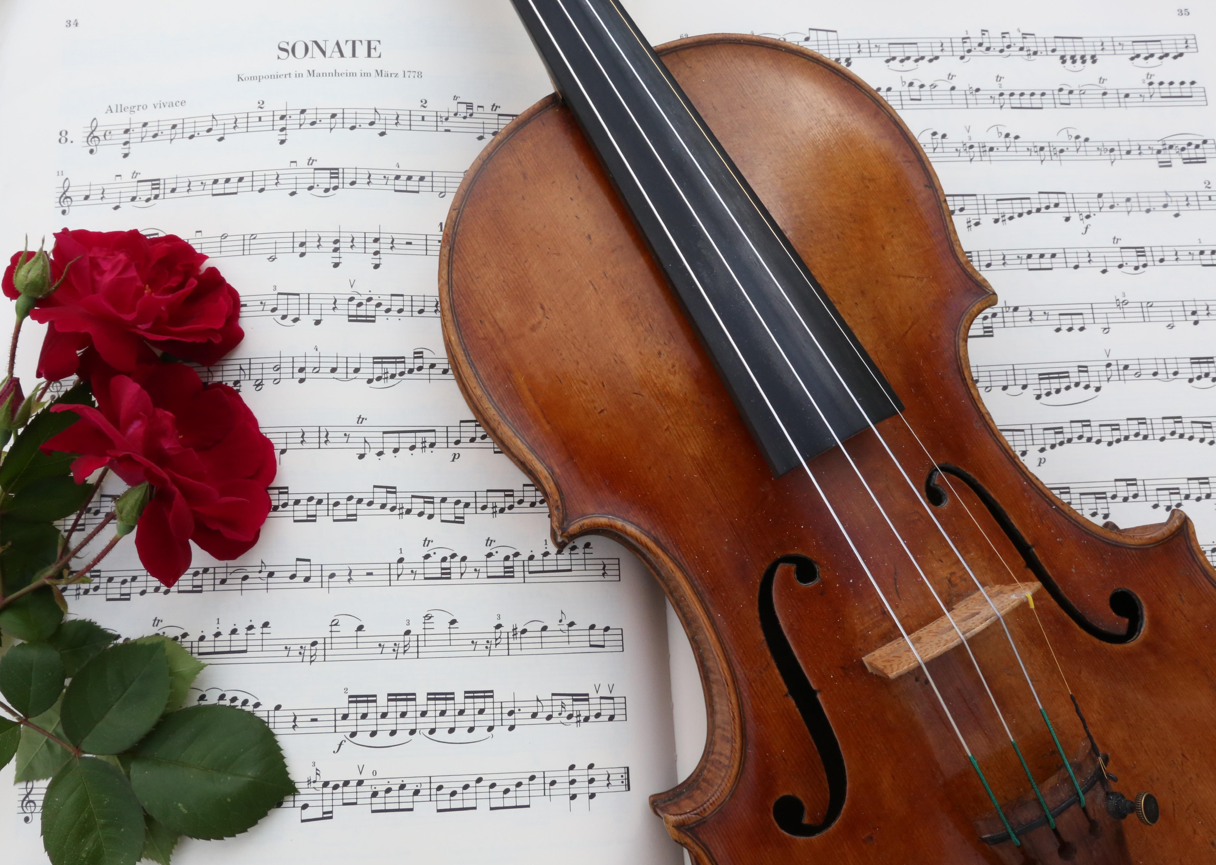 Концерт за пиано и цигулка – Моцарт, Грик, Бетовен